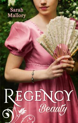 Regency Beauty: Beneath the Major's Scars / Behind the Rake's Wicked Wager - Sarah Mallory