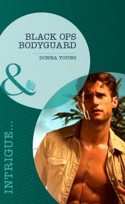 Black Ops Bodyguard - Donna  Young