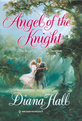 Angel Of The Knight - Diana  Hall