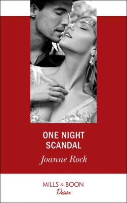 One Night Scandal - Joanne  Rock
