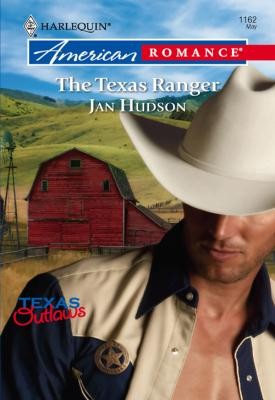 The Texas Ranger - Jan  Hudson
