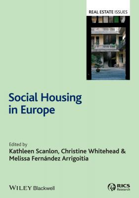 Social Housing in Europe - Christine  Whitehead