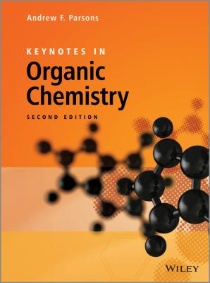 Keynotes in Organic Chemistry - Andrew Parsons F.