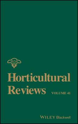 Horticultural Reviews, Volume 41 - Jules  Janick