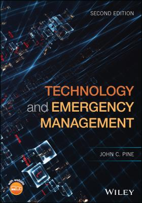 Technology and Emergency Management - John Pine C.