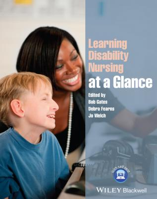 Learning Disability Nursing at a Glance - Debra  Fearns