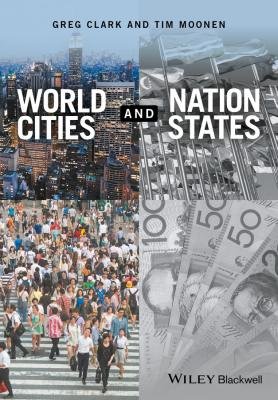 World Cities and Nation States - Greg  Clark