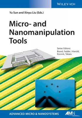 Micro- and Nanomanipulation Tools - Oliver  Brand