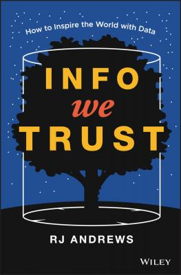 Info We Trust. How to Inspire the World with Data - RJ Andrews