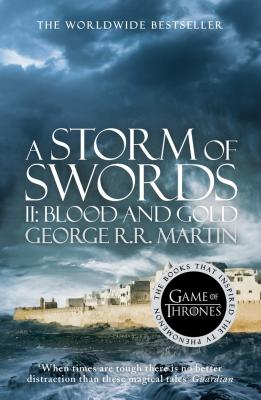 A Storm of Swords - Джордж Р. Р. Мартин A Song of Ice and Fire