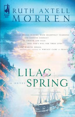 Lilac Spring - Ruth Morren Axtell Mills & Boon Silhouette