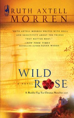 Wild Rose - Ruth Morren Axtell Mills & Boon Silhouette