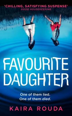 Favourite Daughter - Kaira  Rouda