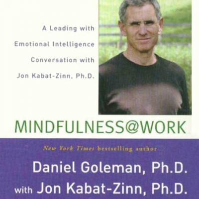 Mindfulness @ Work - Ph.D. Prof. Daniel Goleman Leading with Emotional Intelligence