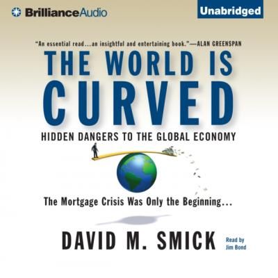 World is Curved - David M. Smick