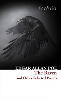The Raven and Other Selected Poems - Эдгар Аллан По