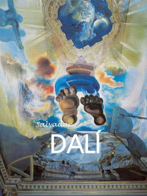 Salvador Dalí - Victoria  Charles Great Masters