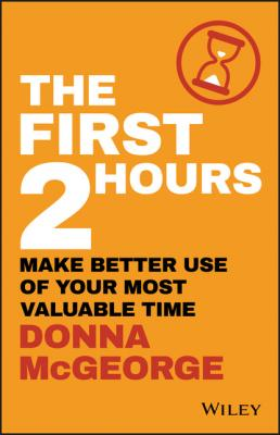 The First 2 Hours - Donna McGeorge